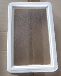 hublots pour portes basculantes composants pour toutes les fermetures du batiment. Black Bedroom Furniture Sets. Home Design Ideas