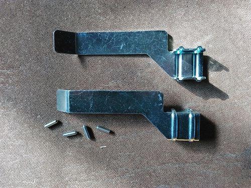 accessoires pour portail coulissant composants pour toutes les fermetures du batiment. Black Bedroom Furniture Sets. Home Design Ideas